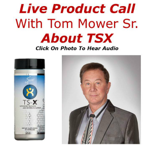 Live Product Call On TSX With Tom Mower